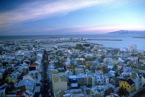ICELAND.CITY