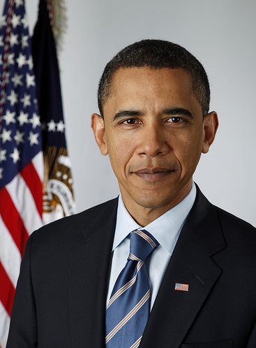 BARACK H. OBAMA (JAN 13 2009)