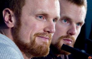 HENRIK.AND.DANIEL.SEDIN.SWEDISH.ICE.HOCKEY