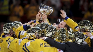 SWEDEN.WIN.2013.IIHF.WORLD.CHAMPIONSHIP.MAY.19.2013
