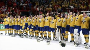 SWEDISH.TEAM.IIHF.WORLD.CHAMPIONS.2013
