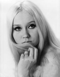 AGNETHA.PRE-ABBA.LATE.1960s.PERFECT.60s.LOOK